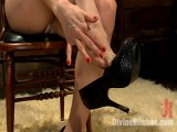 Lorelei Lee's Hose Adoration POV Bonus!