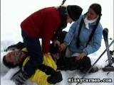 Ski Bunny Strumpets