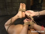 Dudes In Pain Slavery TutorialPart 1: the HOG TIE
