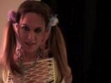 Princess Mya Breaks In a Lesbian Villein