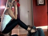 Female-dom No's Fresh Human Furniture