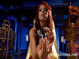 Chastity POV BONUS with Nicki Hunter!