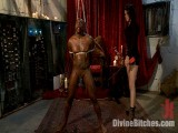 Bobbi Starr, why are u so damn sadistic!!?!?!?!